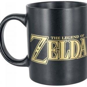 The Legend Of Zelda Hyrule Muki