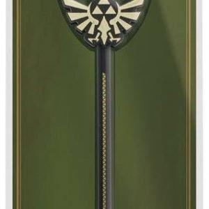 The Legend Of Zelda Kuulakärkikynä Logolla Kuulakärkikynä