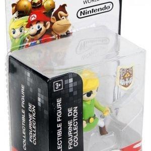 The Legend Of Zelda Link Figuuri