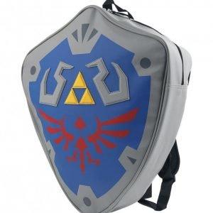 The Legend Of Zelda Shield 3d Reppu Selkäreppu