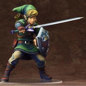 The Legend Of Zelda Skyward Sword Patsas