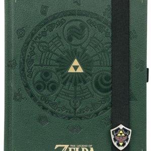 The Legend Of Zelda The Legend Of Zelda Muistikirja