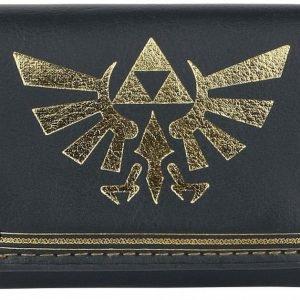 The Legend Of Zelda Triforce Lompakko
