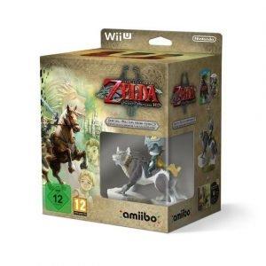 The Legend of Zelda: Twilight Princess HD - amiibo Bundle