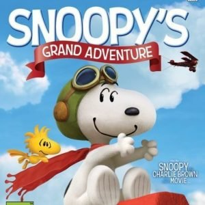The Peanut Movie: Snoopy's Grand Adventure