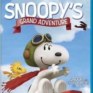 The Peanut Movie: Snoopy's Grand Adventure
