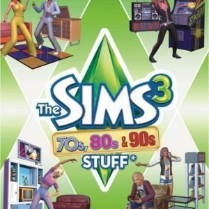 The Sims 3: 70s