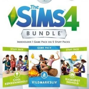 The Sims 4 Bundle Pack 3 DK