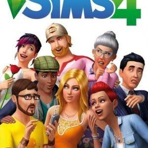 The Sims 4  (FI)