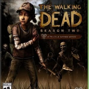 The Walking Dead: Season 2 /Xbox One