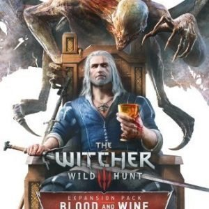 The Witcher 3: Blood And Wine Limited Edition Expansion