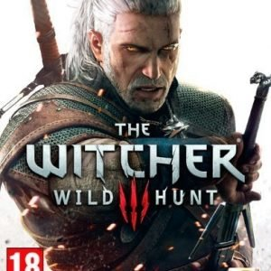 The Witcher 3 - Wild Hunt