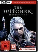 The Witcher Enhanced Edition Platinum