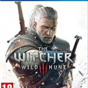 The Witcher III (3) - Wild Hunt - Premium Edition