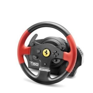 Thrustmaster T150 Ferrari Wheel Force Feedback (PS3/PS4/PC)