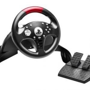 Thrustmaster T60 Racing wheel (PS3)