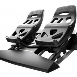 Thrustmaster TFRP Rudder Pedals (PS4/PC)