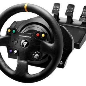 Thrustmaster Tx Racing Wheel Leather Edition (XBONE)