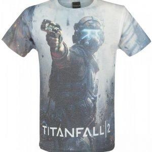 Titanfall 2 Jack T-Paita