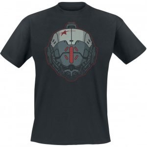 Titanfall 2 Pilot Helm T-Paita