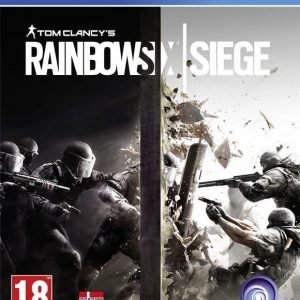 Tom Clancy's Rainbow Six: Siege - Art of Siege Edition (Nordic)