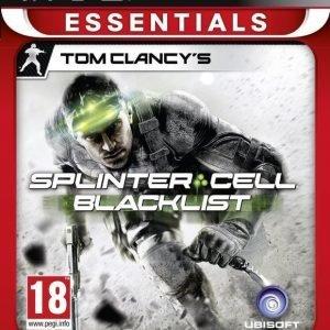 Tom Clancy's Splinter Cell: Blacklist (Essentials)