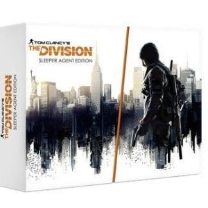 Tom Clancy's - The Division - Sleeper Agent Edition (Nordic)