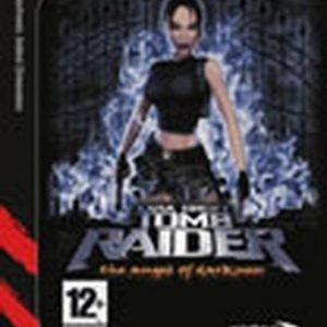 Tomb Raider - Angel Of Darkness (MA)