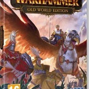 Total War: Warhammer - Old World Edition