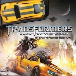 Transformers 3 Dark of the Moon Bundle