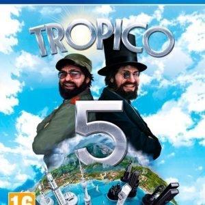 Tropico 5 Special Edition