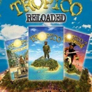 Tropico Reloaded Compilation (1&2)