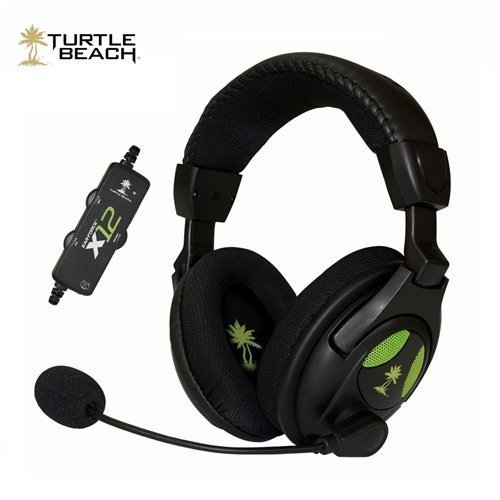 Turtle Beach Ear Force X12 (PC/X360)