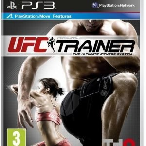 UFC Personal Trainer (Move)