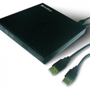 USB Mini DVD Burner (Sandberg) 133-66