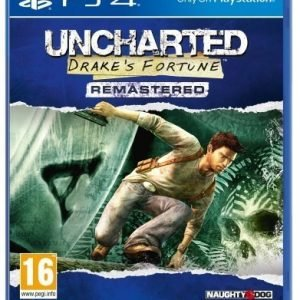 Uncharted 1 Remastered