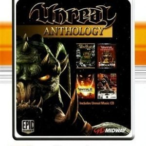 Unreal Anthology Exclusive