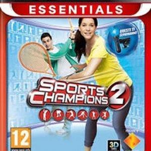Urheilus Champions 2 (Essentials)