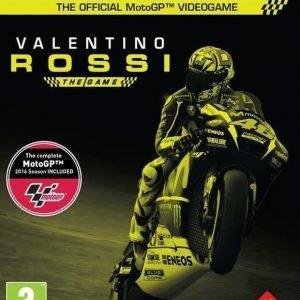 Valentino Rossi: The Game