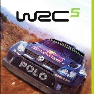WRC 5: World Rally Championship