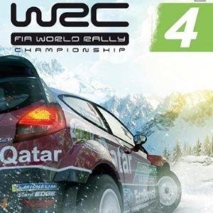 WRC: World Rally Championship 4