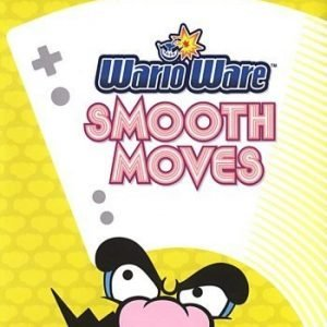 WarioWare Smooth Moves (Nintendo Select)