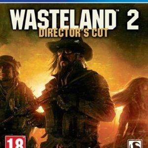 Wasteland 2: Director´s Cut