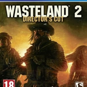 Wasteland 2: Director's Cut Edition