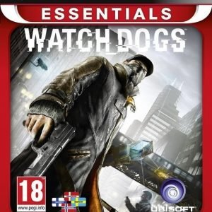 Watch Dogs (Essentials) (Nordic)