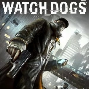Watch Dogs (Nordic)