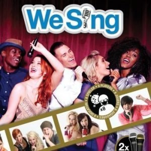 We Sing 2 Mic Bundle