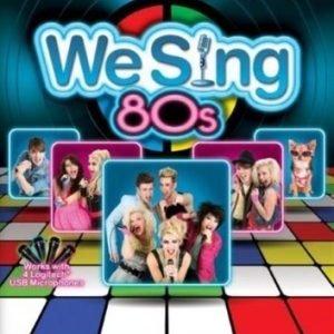 We Sing 80's solus