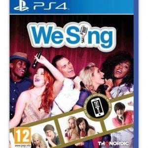 We Sing Solus