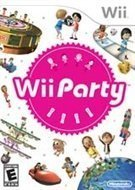 Wii Party Nintendo Selects